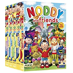 Noddy Fun Pack