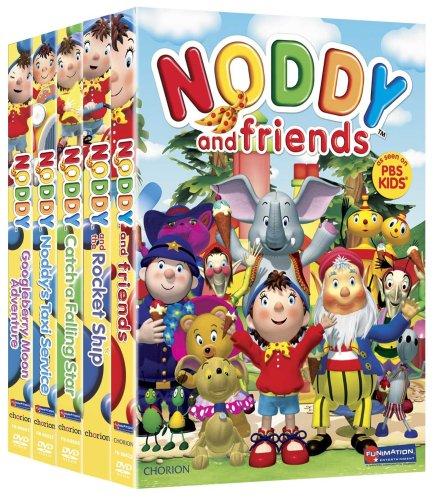 Noddy Fun Pack