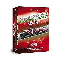 Racing Through Time-Great Italian