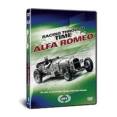 Racing Through Time-Alfa Romeo