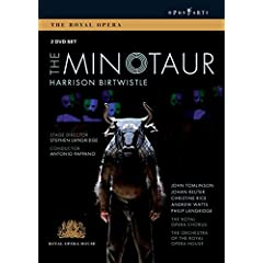 Birtwistle: The Minotaur