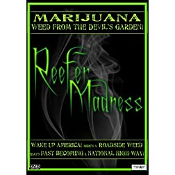 Reefer Madness (Special Addiction) 1936