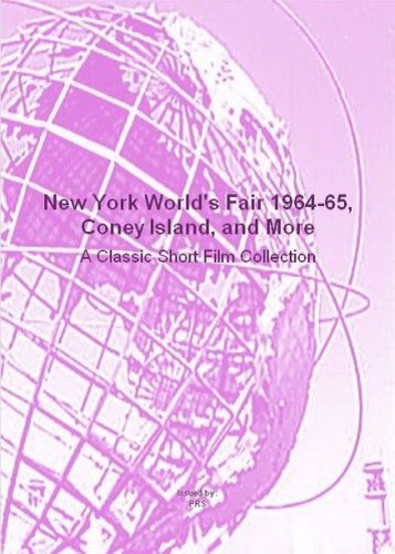 New York World's Fair 1964-65, Coney Island, and More