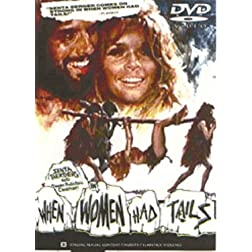When Women had Tails with Senta Berger on DVD