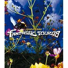 Okuda Tamio Fantastic Tour 08