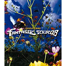 Okuda Tamio Fantastic Tour 08