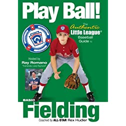 Play Ball: Basic Fielding