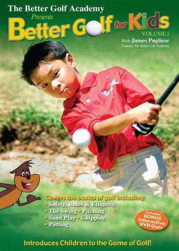 Better Golf for Kids
