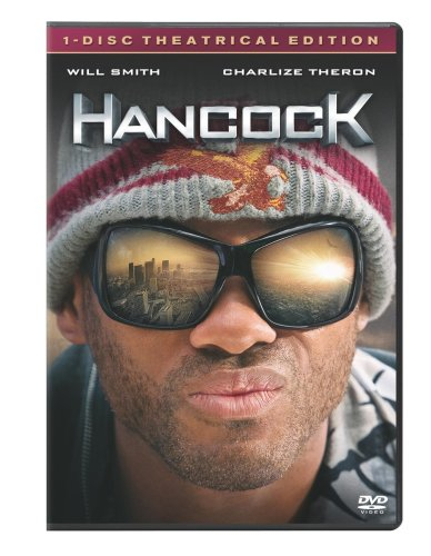 Hancock (Single-Disc Rated Edition)
