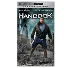 Hancock (Unrated) [UMD for PSP]