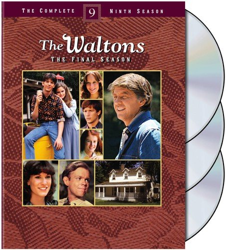 The Waltons: The Complete Ninth Season