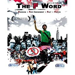 The F Word [Blu-ray]