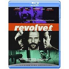 Revolver (2005) [Blu-ray]