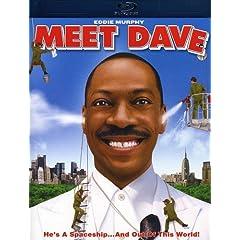 Meet Dave [Blu-ray]
