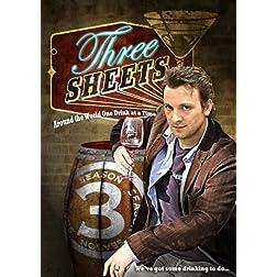 Three Sheets-Season 3