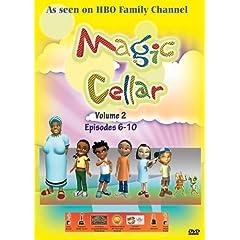 Magic Cellar vol. 2