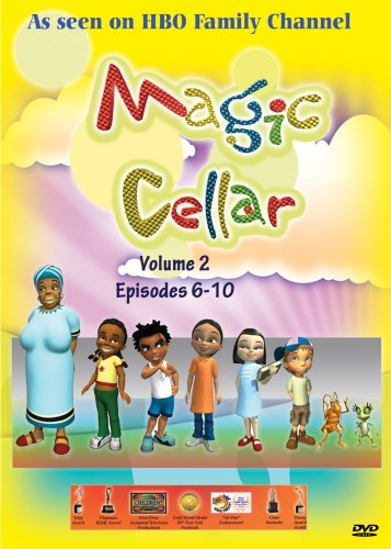 Magic Cellar vol. 2