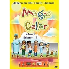 Magic Cellar vol. 1