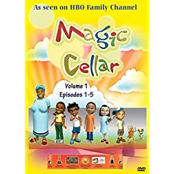 Magic Cellar vol. 1