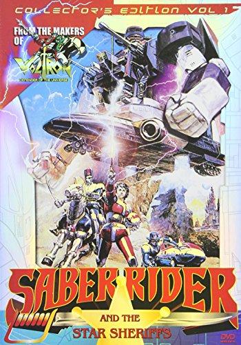 Saber Rider & the Star Sheriffs