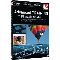 Class on Demand: Advanced Training for Pinnacle Studio: Advanced Educational Training Tutorial for Pinnacle Studio