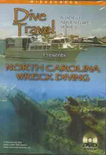 Dive Travel - North Carolina - Wreck Diving with Dive Master Gary Knapp