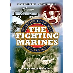 The Fighting Marines (Serial)