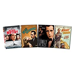 Humphrey Bogart 4-pk Bundle