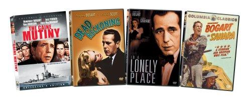 Humphrey Bogart 4-pk Bundle
