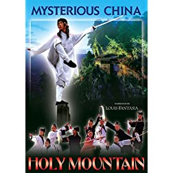 Mysterious China-Holy Mountain