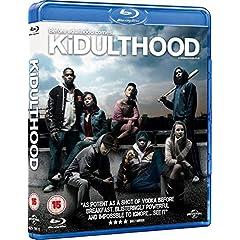 Kidulthood [Blu-ray]