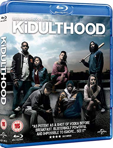 Kidulthood [Blu-ray]