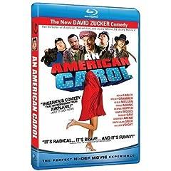An American Carol [Blu-ray]