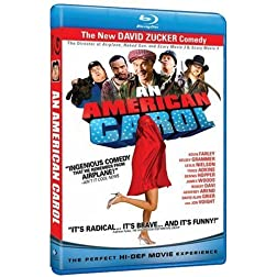 An American Carol [Blu-ray]