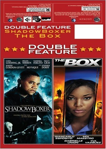 Shadow Boxer/The Box