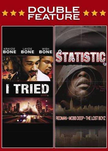 I Tried/Statistic