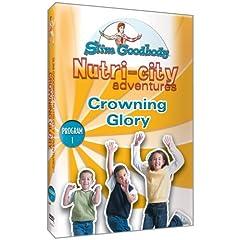 Slim Goodbody Nutri-City Adventures Crowning Glory