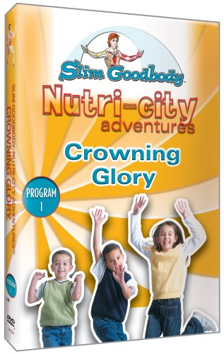 Slim Goodbody Nutri-City Adventures Crowning Glory