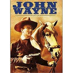 John Wayne 4-DVD Pack