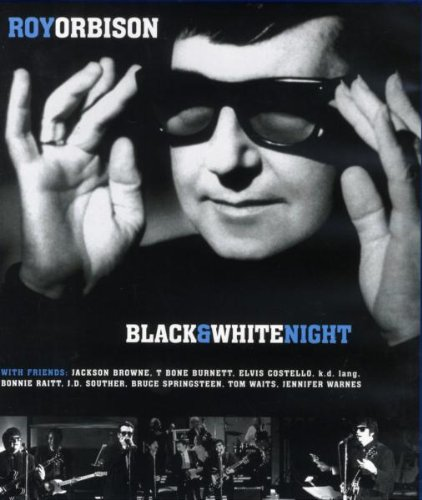 Black & White Night-Special Edition