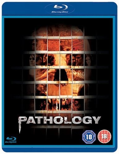 Pathology [Blu-ray]