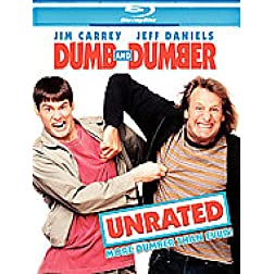 Dumb & Dumber [Blu-ray]