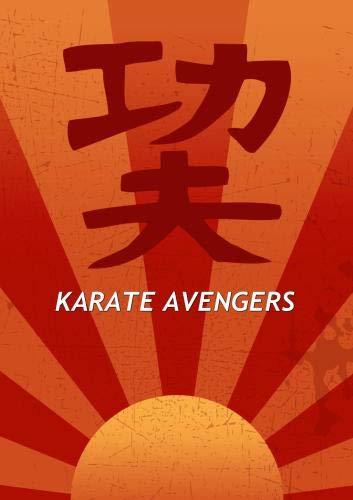 Karate Avengers