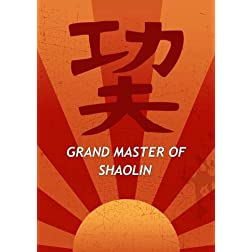 Grand Master of Shaolin