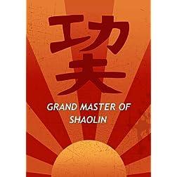 Grand Master of Shaolin