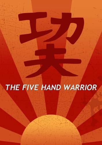 The Five Hand Warrior
