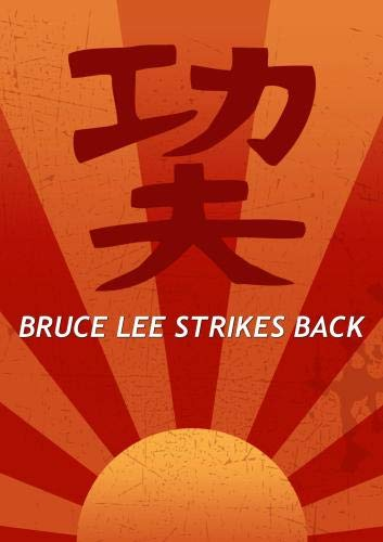 Bruce Lee Strikes Back