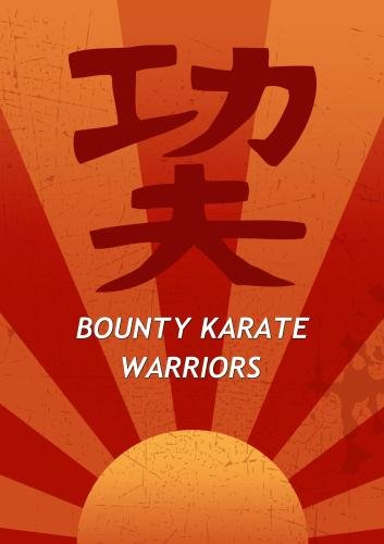 Bounty Karate Warriors