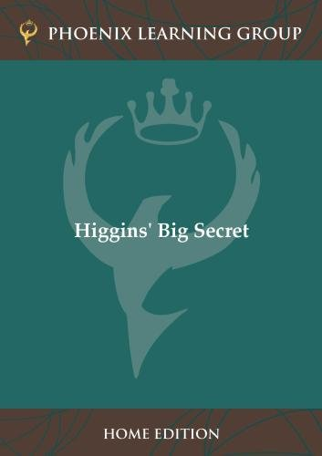 Higgins' Big Secret (Home Use)