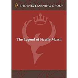 The Legend of Firefly Marsh